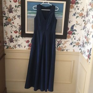 Alfred Sung Evening Gown